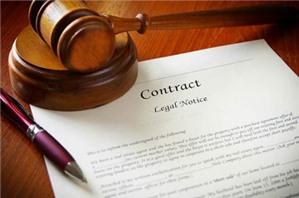 Mẫu hợp đồng bảo lãnh vay vốn nước ngoài mới nhất