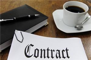 Phần căn cứ của hợp đồng kinh tế thì được soạn thảo như thế nào?