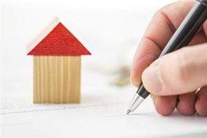 Mẫu hợp đồng mua bán nhà ở mới nhất năm 2017
