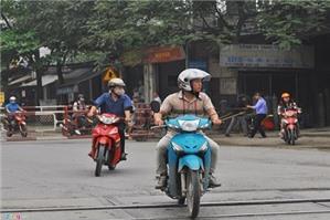 Chạy quá tốc độ theo quy định hiện hành thì bị xử phạt như thế nào?