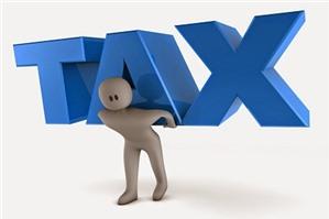 Cách xác định tiền nộp chậm tiền thuế mới nhất