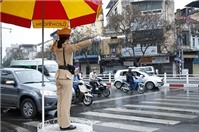 Mức phạt xe ô tô vượt đèn đỏ mới nhất hiện nay