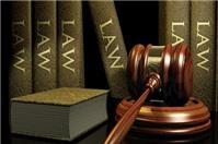 Nguyên tắc giải quyết tranh chấp bằng trọng tài thương mại theo Luật trọng tài
