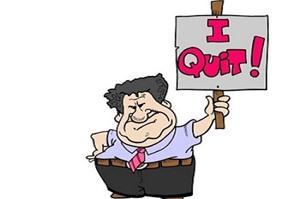Tự ý nghỉ việc 06 ngày/ tháng nhưng không liên tục thì có bị sa thải không?