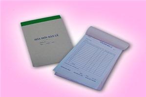 Quy định về bán hàng hóa dịch vụ không bắt buộc phải ghi hóa đơn
