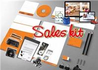 Quản lý bán hàng Sales-kit Online