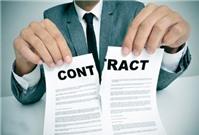 Cơ sở để miễn trừ thực hiện nghĩa vụ hợp đồng